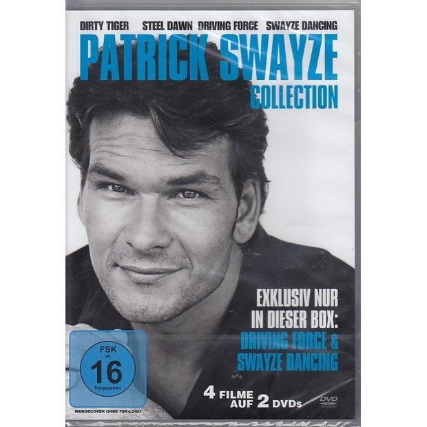 Filme Mit Patrick Swayze